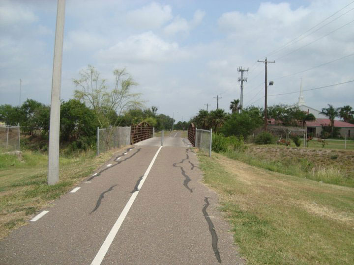 Bike Trail