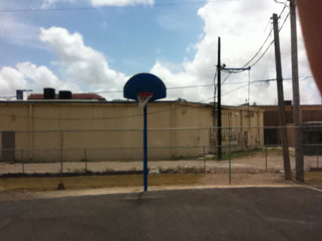 Las Brisas Housing Projects